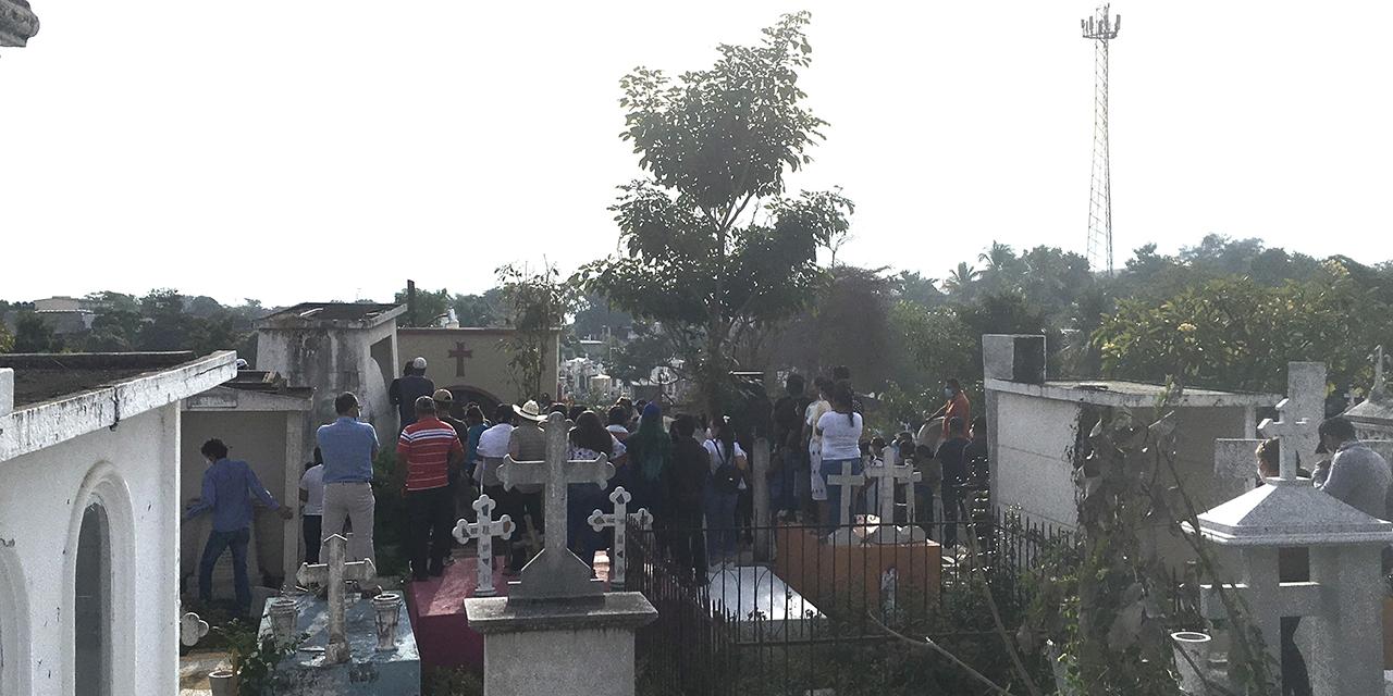 Vinculan a proceso a cuatro sujetos por multihomicidio en Pinotepa Nacional | El Imparcial de Oaxaca