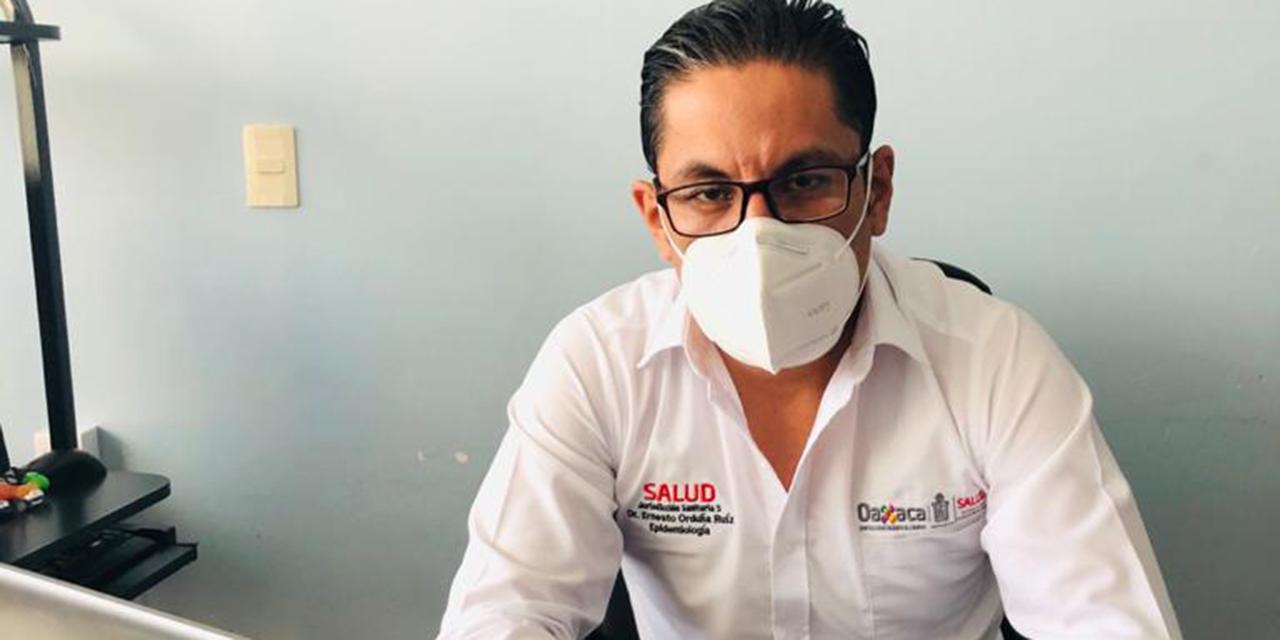 ISSSTE de Huajuapan, saturado por pacientes de Covid-19   El Imparcial de Oaxaca