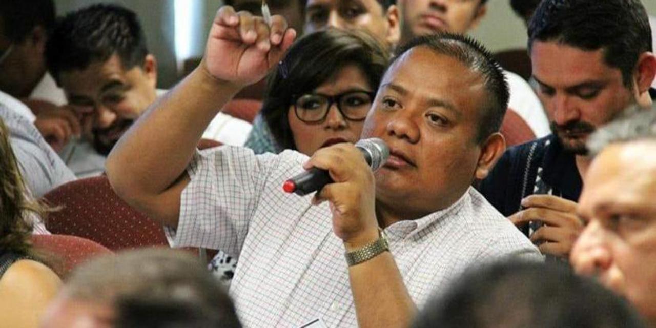 Acusan negligencia del Hospital Aurelio Valdivieso | El Imparcial de Oaxaca