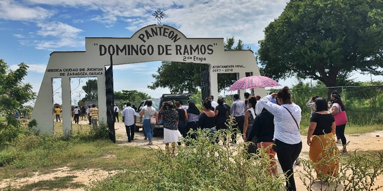 Irresponsabilidad ciudadana, causa principal de la propagación de Covid-19 en el Istmo   El Imparcial de Oaxaca
