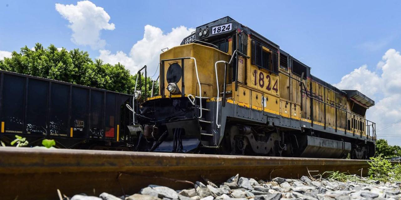 Reportan lento avance del Ferrocarril del Istmo | El Imparcial de Oaxaca