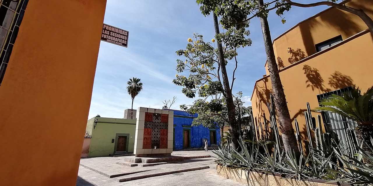 Prohiben sesiones fotográficas en la Cruz de Piedra | El Imparcial de Oaxaca