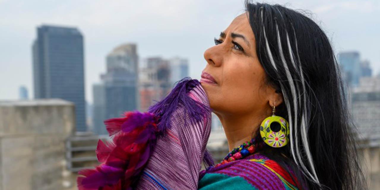 """Lila Downs ve respuesta """"positiva"""" de Joe Biden ante el tema de migración   El Imparcial de Oaxaca"""