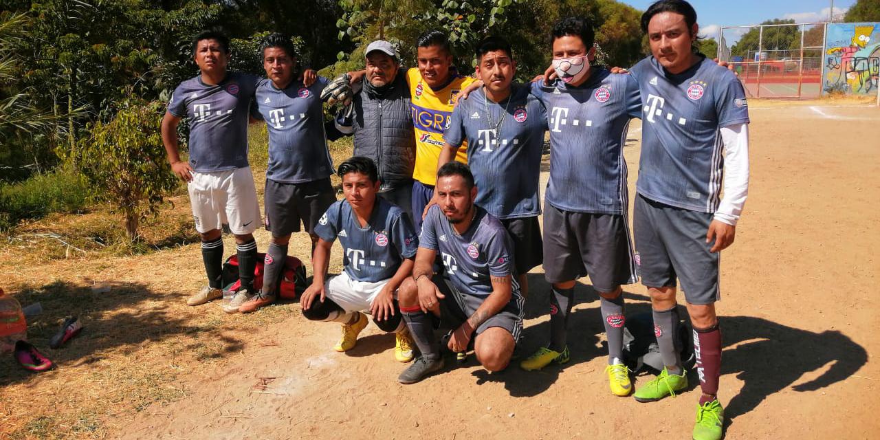 Bolihans avanza a semifinales, al top 4 | El Imparcial de Oaxaca
