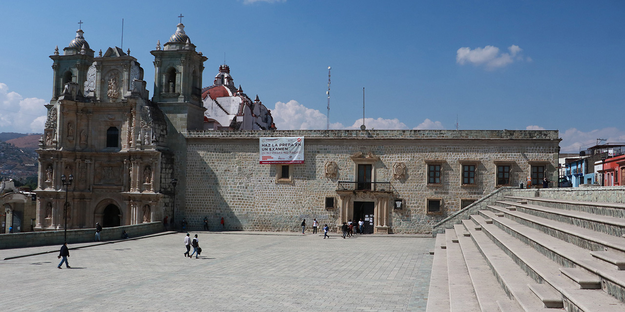 Permea opacidad en el Ayuntamiento de Oaxaca   El Imparcial de Oaxaca