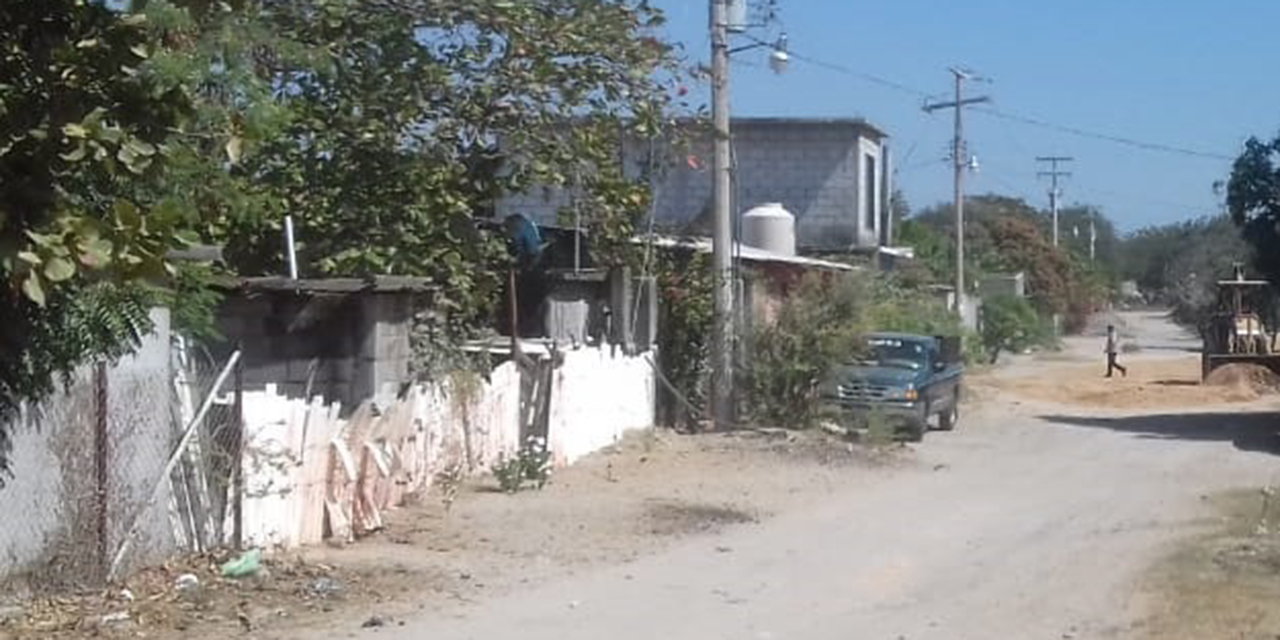 Abandonan barrios y colonias de Salina Cruz   El Imparcial de Oaxaca