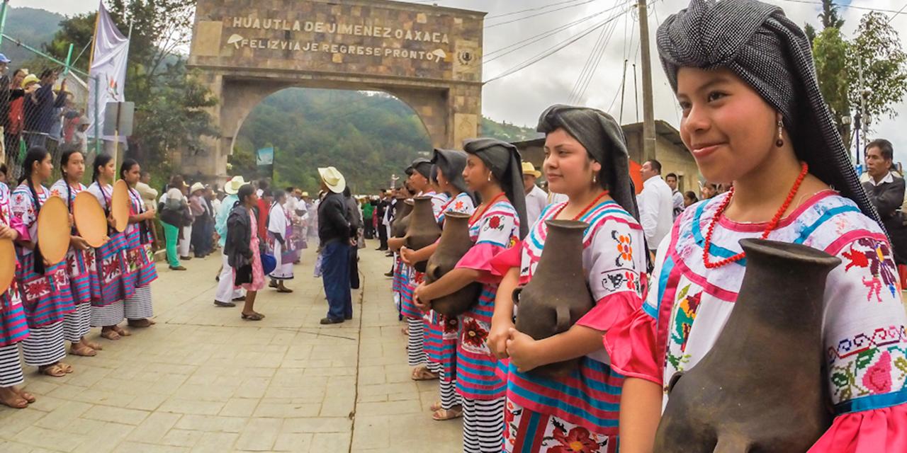 Huautla de Jiménez: la mística tierra de los hongos alucinógenos   El Imparcial de Oaxaca