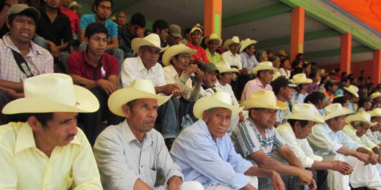 Psicosis por el Covid-19 en la Mazateca y Cañada | El Imparcial de Oaxaca