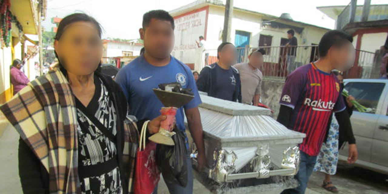 398 personas murieron en Huautla en el 2020 por diversas causas   El Imparcial de Oaxaca