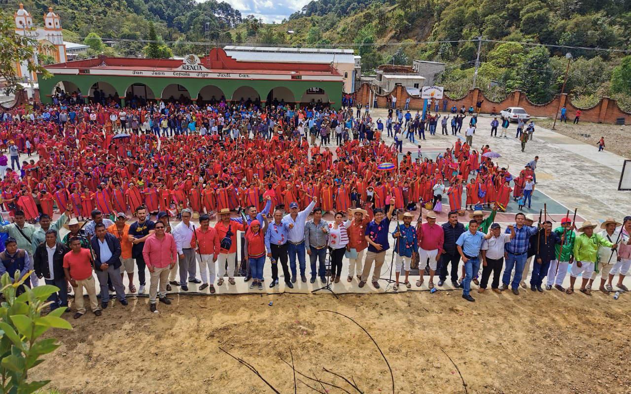 ¡Exigen se acabe matanza! | El Imparcial de Oaxaca