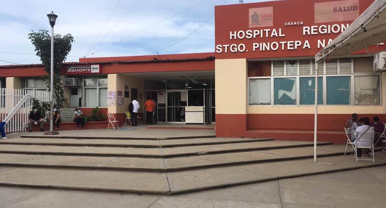 Reforzará medidas Hospital de Pinotepa   El Imparcial de Oaxaca