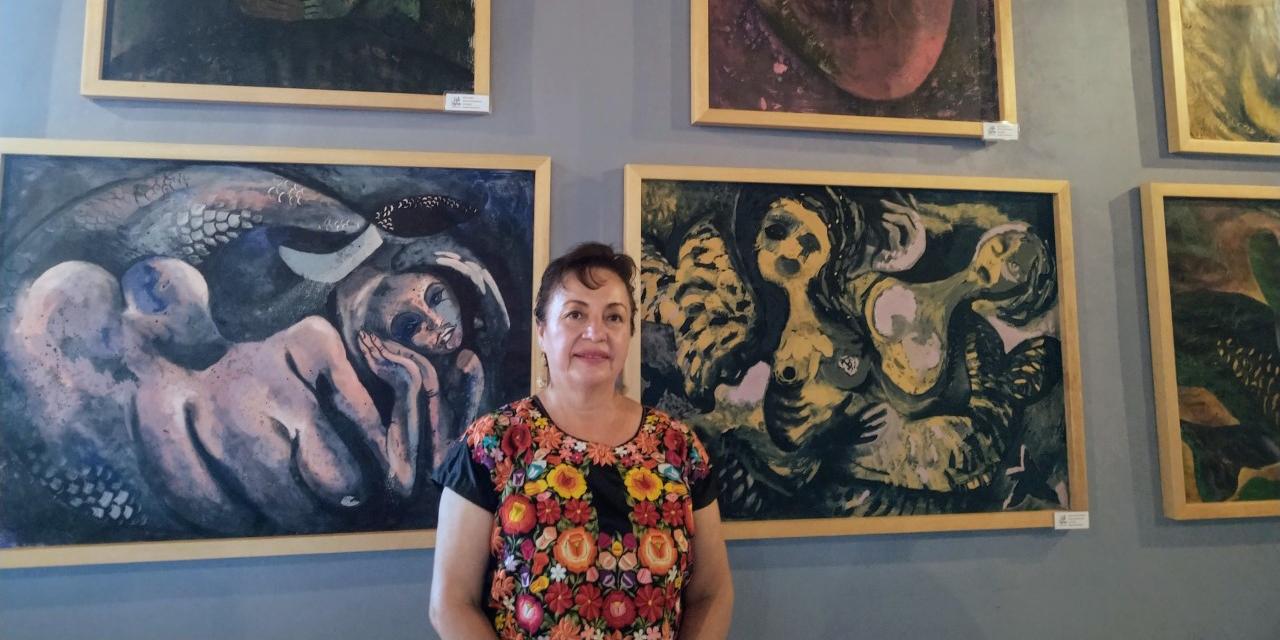 Las Brumas de Ruth Ramos | El Imparcial de Oaxaca