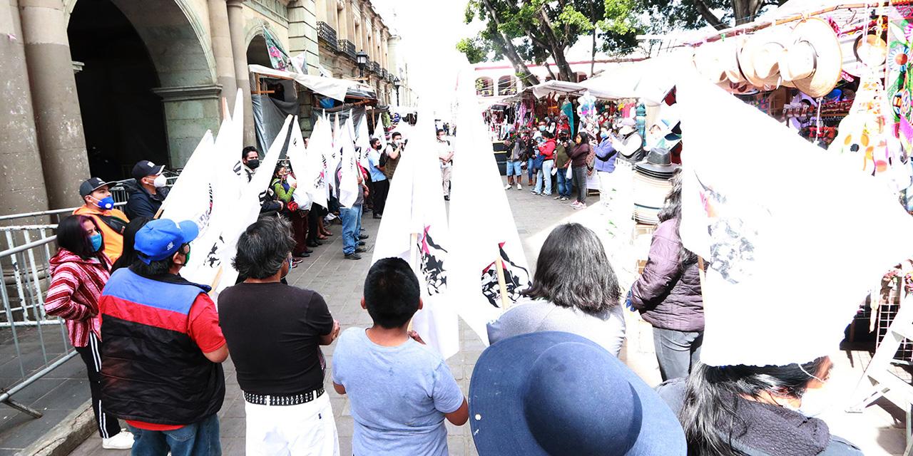 Reiteran exigencia de justicia para víctimas de Huazantlán | El Imparcial de Oaxaca