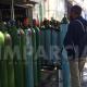 Escasea el oxígeno para pacientes con covid en Oaxaca
