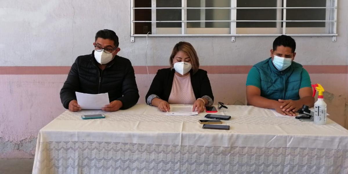 Denuncian corrupción y persecución por obra de drenaje en la Villa de Etla | El Imparcial de Oaxaca