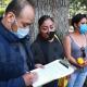 Comvive de Xochimilco firma carta por el medio ambiente