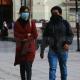 Frente frío 26 genera bajas temperaturas en Oaxaca