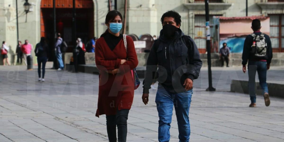 Frente frío 26 genera bajas temperaturas en Oaxaca   El Imparcial de Oaxaca