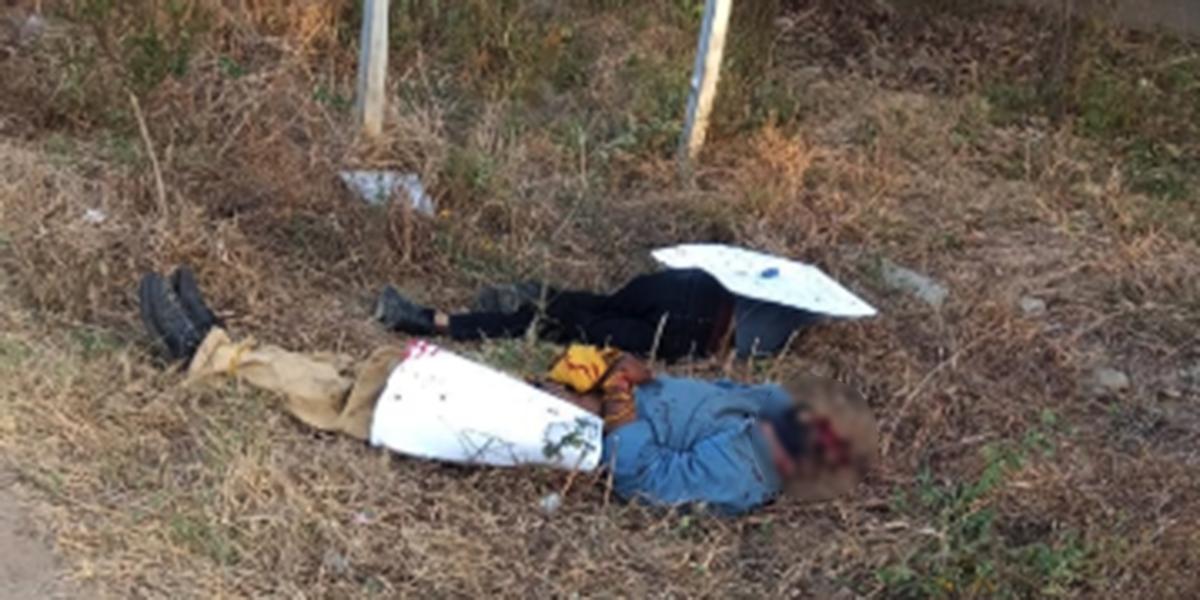 Encuentran a dos personas ejecutadas en Xoxocotlán | El Imparcial de Oaxaca