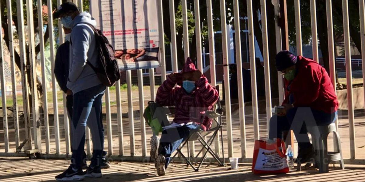 Toma de 12 horas en todas las sedes de la UABJO por sindicalizados | El Imparcial de Oaxaca