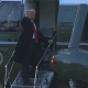 Deja Donald Trump la Casa Blanca