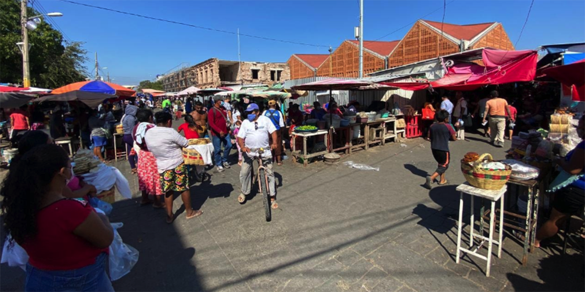 Tras aval de AMLO, Juchitán prevé adquirir vacunas contra Covid-19   El Imparcial de Oaxaca