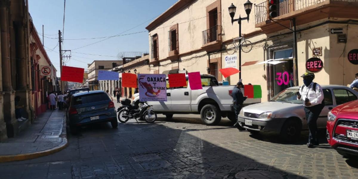Se movilizan médicos en la capital oaxaqueña | El Imparcial de Oaxaca