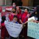 Desarmar al MULT demandan desplazados Triquis