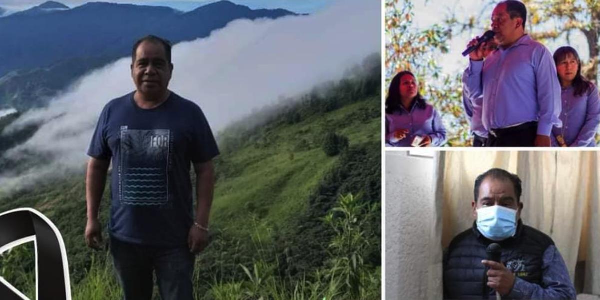 Fallecen autoridades municipales tras padecer covid-19 | El Imparcial de Oaxaca