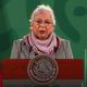 En el tema del aborto los derechos no se consultan: Sánchez Cordero