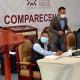 Continúan las comparecencias de funcionarios del Gobierno del Estado de Oaxaca