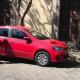 Captan a presunto ladrón intentando abrir carros y de llevarse motoneta en la calle Xicoténcatl