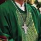 Dictan sentencia de 65 años de cárcel para sacerdote acusado de violación