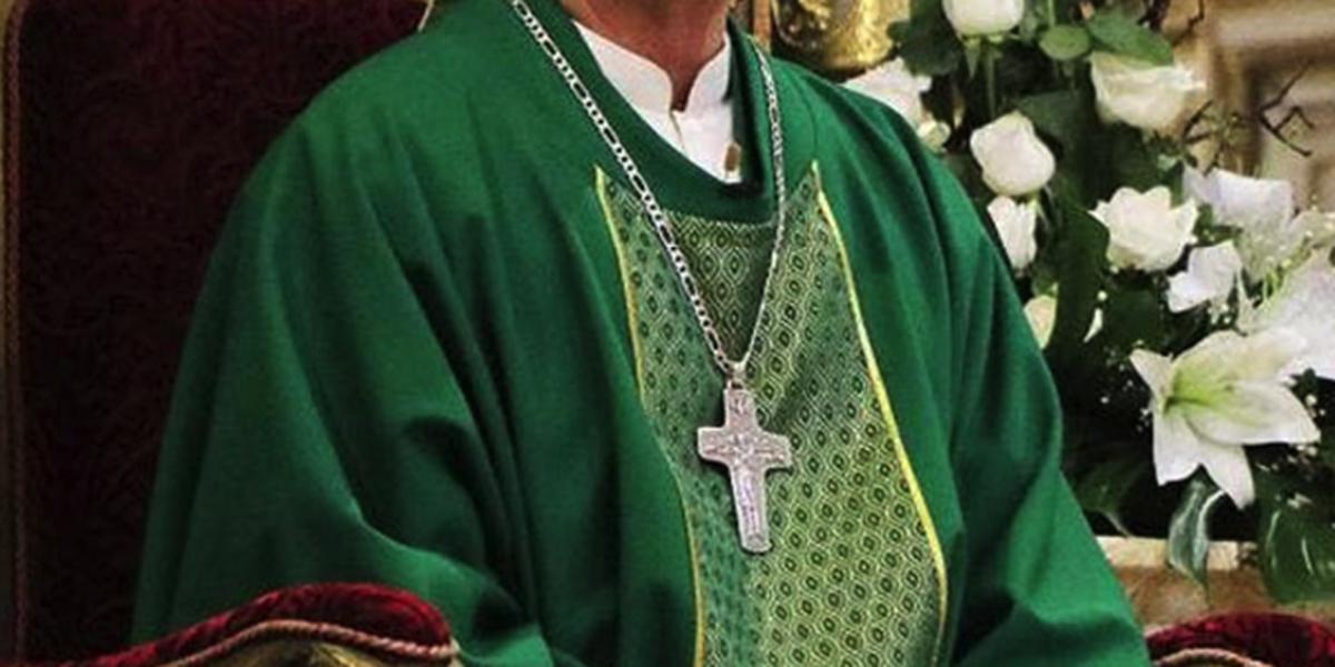 Dictan sentencia de 65 años de cárcel para sacerdote acusado de violación | El Imparcial de Oaxaca