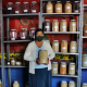 Crean otro banco de semillas en Oaxaca