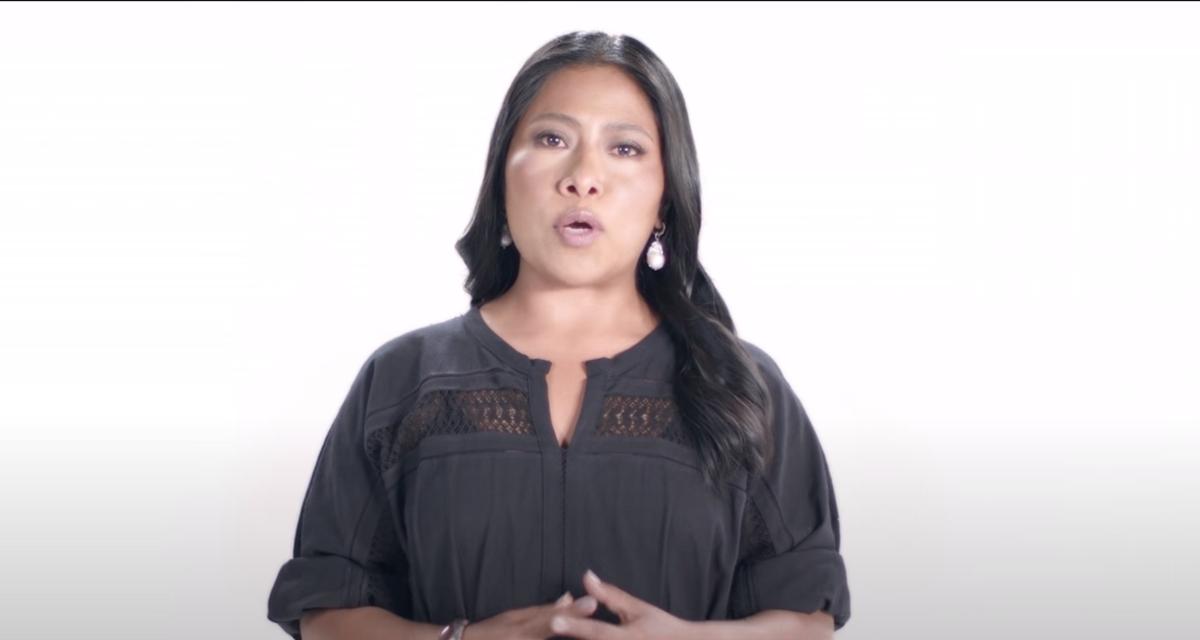 """Video: Yalitza Aparicio se une a músicos internacionales en """"América vibra""""   El Imparcial de Oaxaca"""