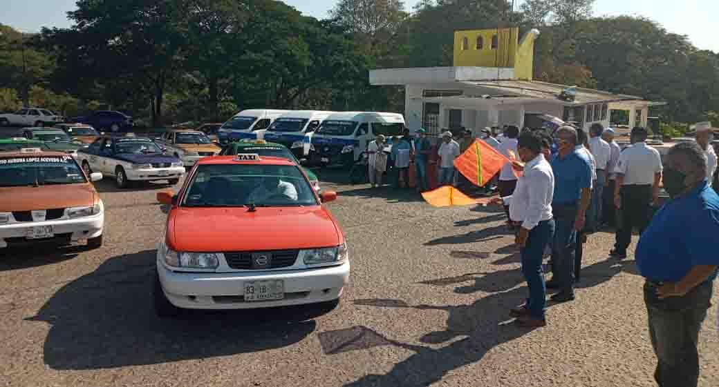 Busca campaña evitar accidentes de vialidad   El Imparcial de Oaxaca