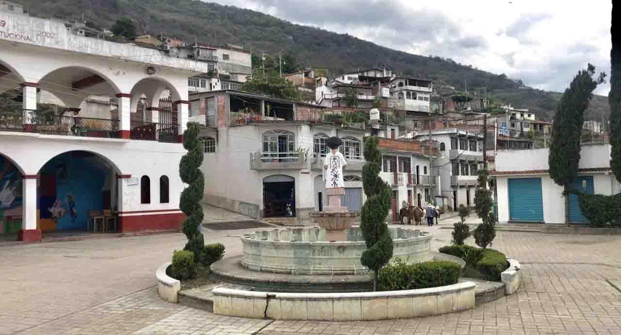 Se blindan ante aumento  de contagios en Oaxaca | El Imparcial de Oaxaca