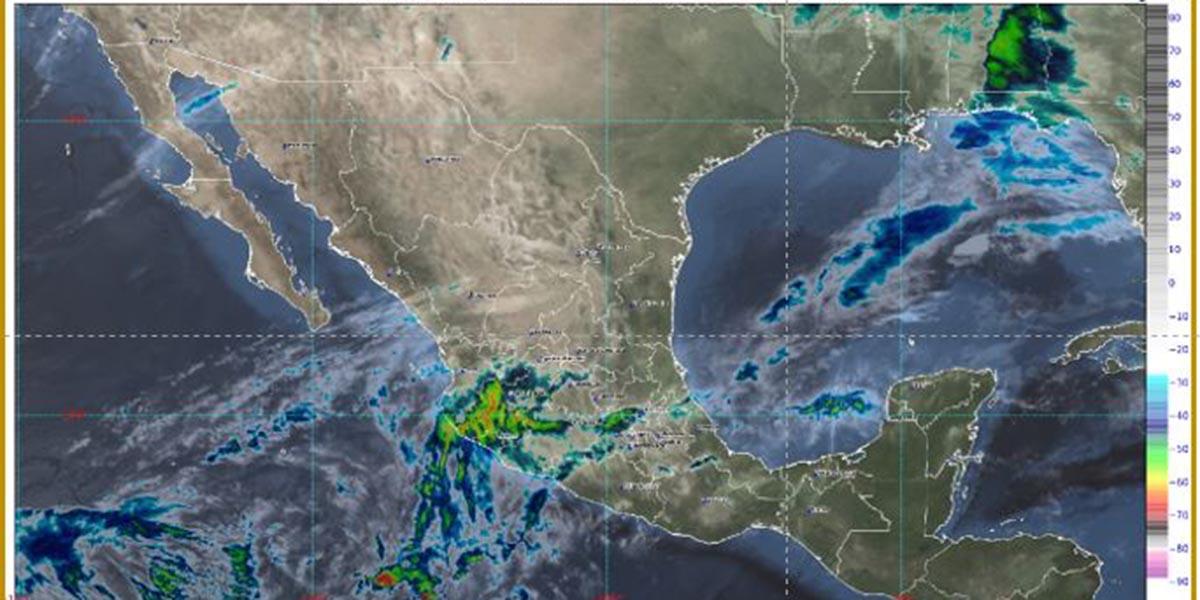 Se pronostican lluvias puntuales muy fuertes en Oaxaca   El Imparcial de Oaxaca