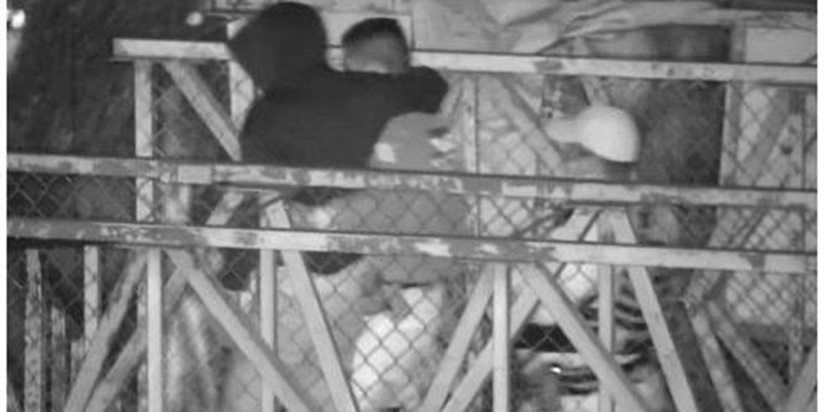 A través de cámaras de videovigilancia evitan suicidio de joven en Brenamiel | El Imparcial de Oaxaca