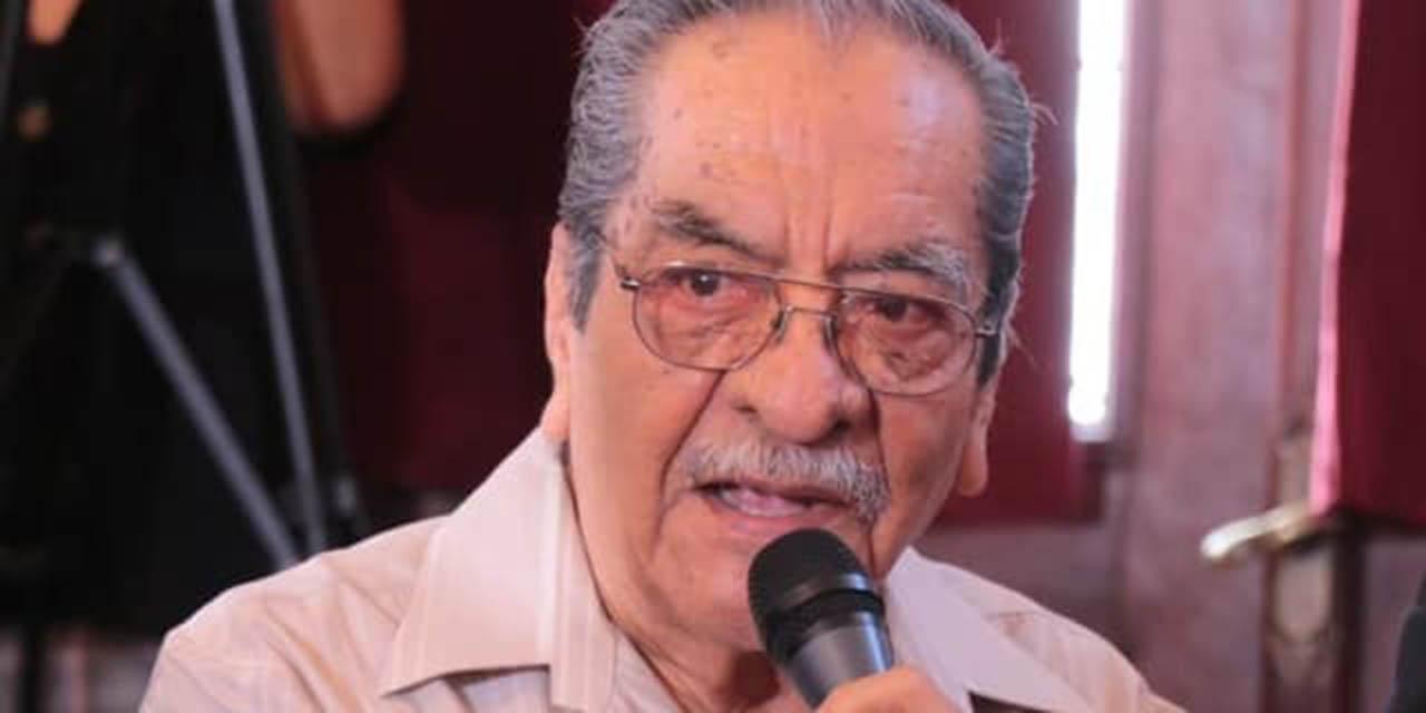 Fallece el locutor oaxaqueño Sergio Javier Alcázar | El Imparcial de Oaxaca
