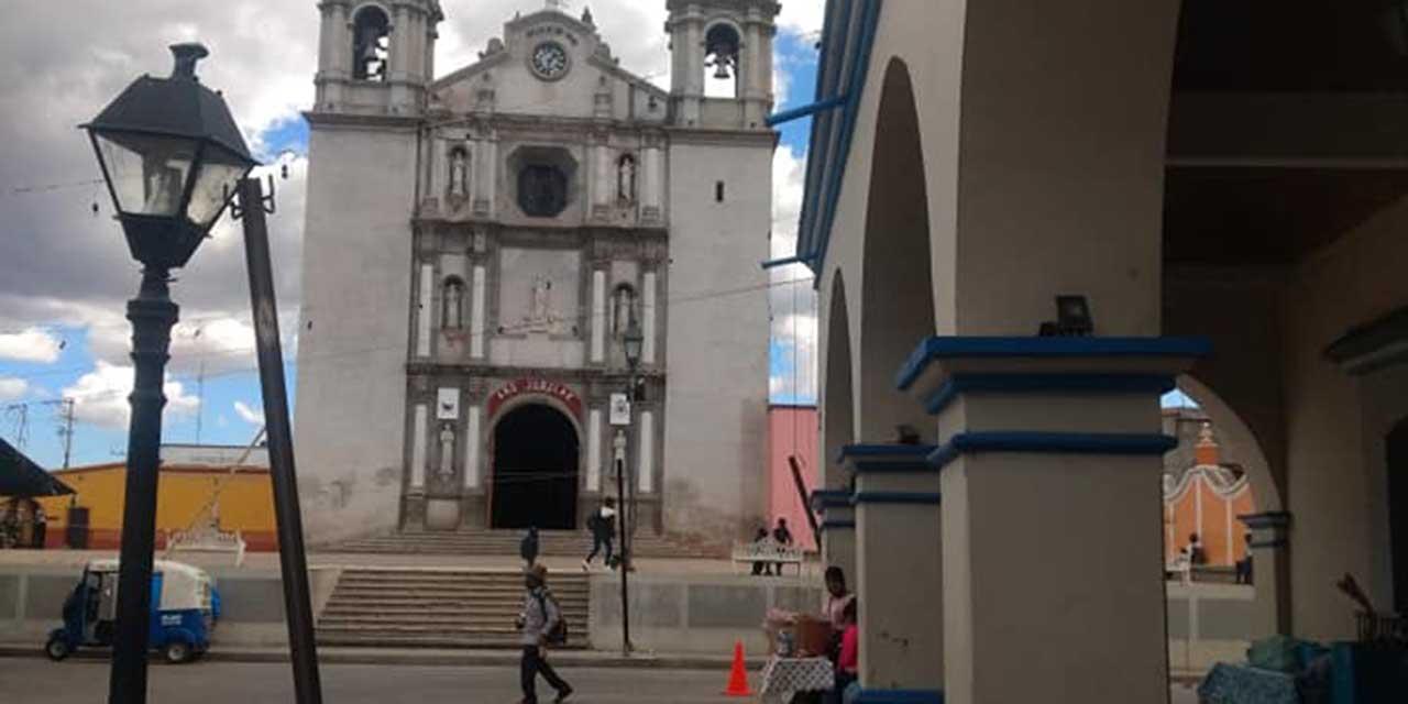 Ataque armado a ex edil de Ejutla de Crespo | El Imparcial de Oaxaca