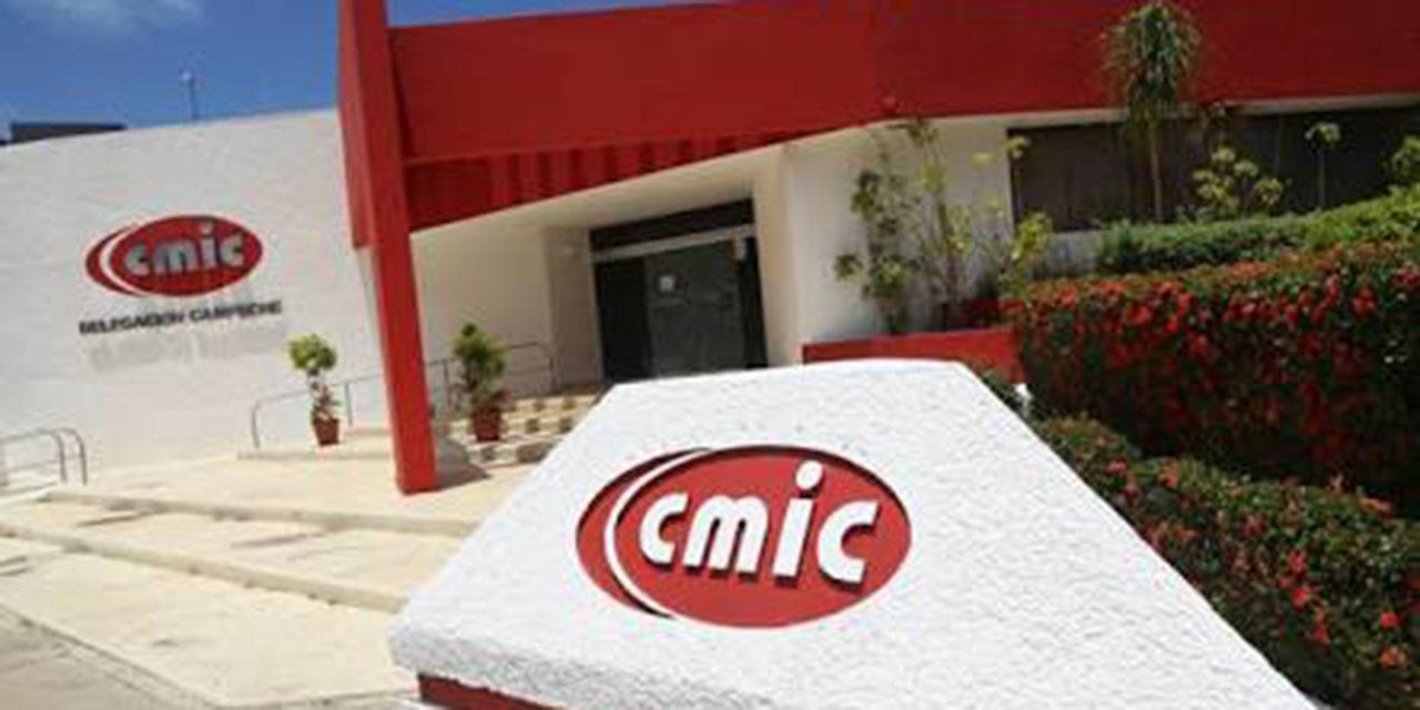 Eligen a Misael Elorza como nuevo presidente de la CMIC | El Imparcial de Oaxaca