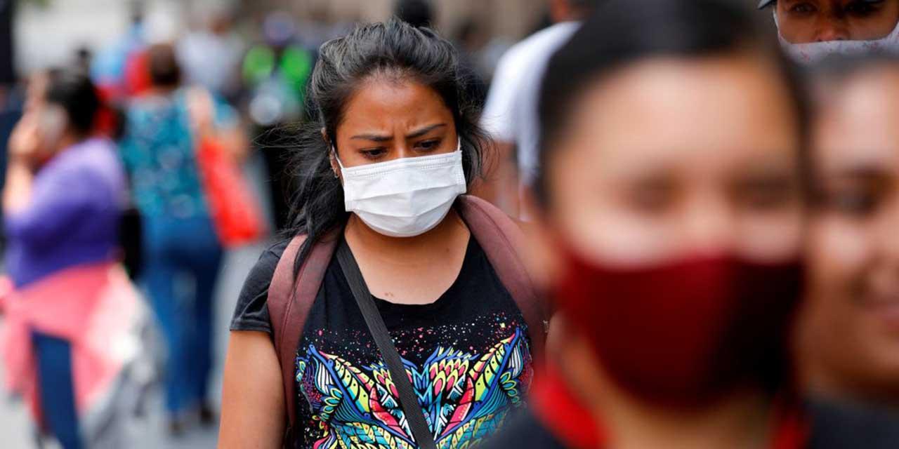 Oaxaca reporta 30,911 casos confirmados de Covid-19   El Imparcial de Oaxaca