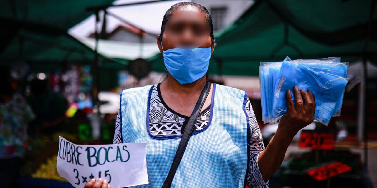 Oaxaca supera los 30 mil casos confirmados de Covid-19 | El Imparcial de Oaxaca
