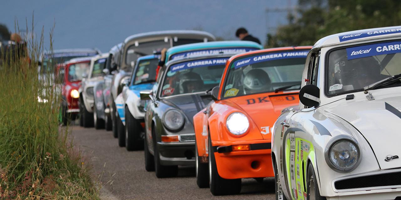 Ya tiene fecha la carrera panamericana 2021 | El Imparcial de Oaxaca