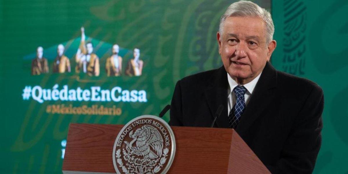 AMLO arremete contra Lorenzo Córdova, lo señala de avalar fraudes electorales | El Imparcial de Oaxaca