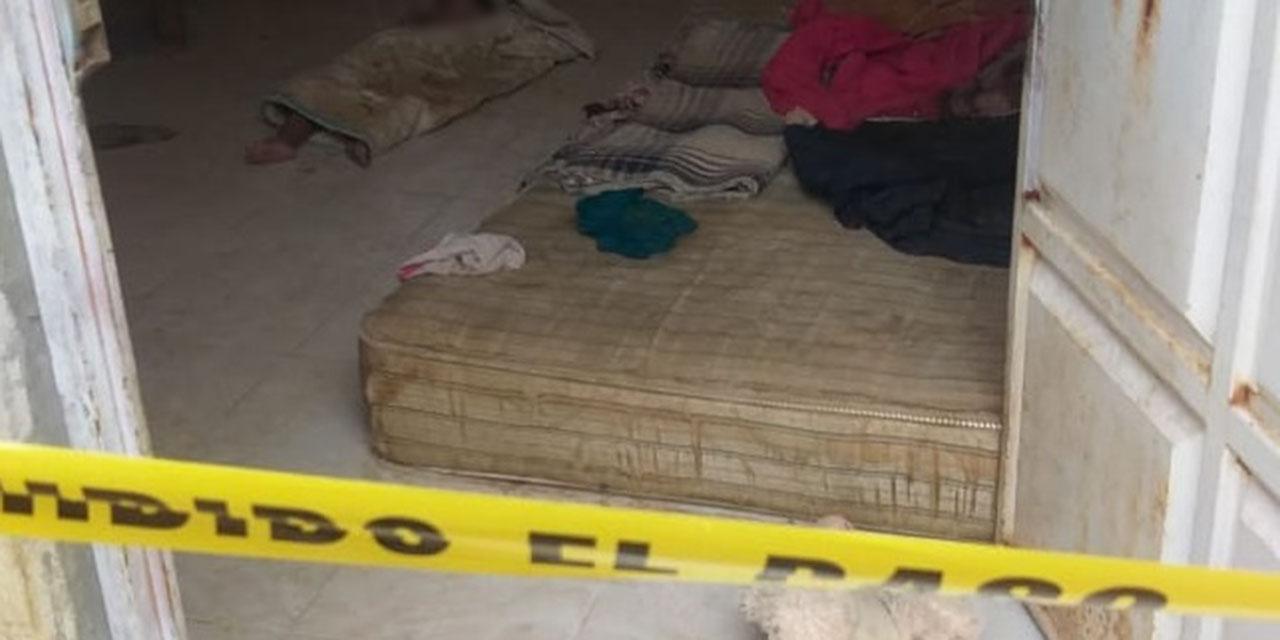 Bebé muere en su hogar tras fatal distracción | El Imparcial de Oaxaca