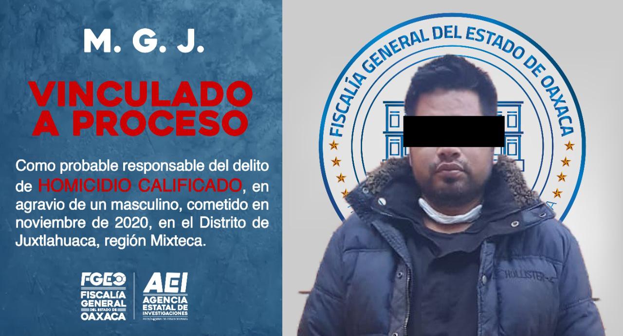 Acusado de sangrienta emboscada | El Imparcial de Oaxaca