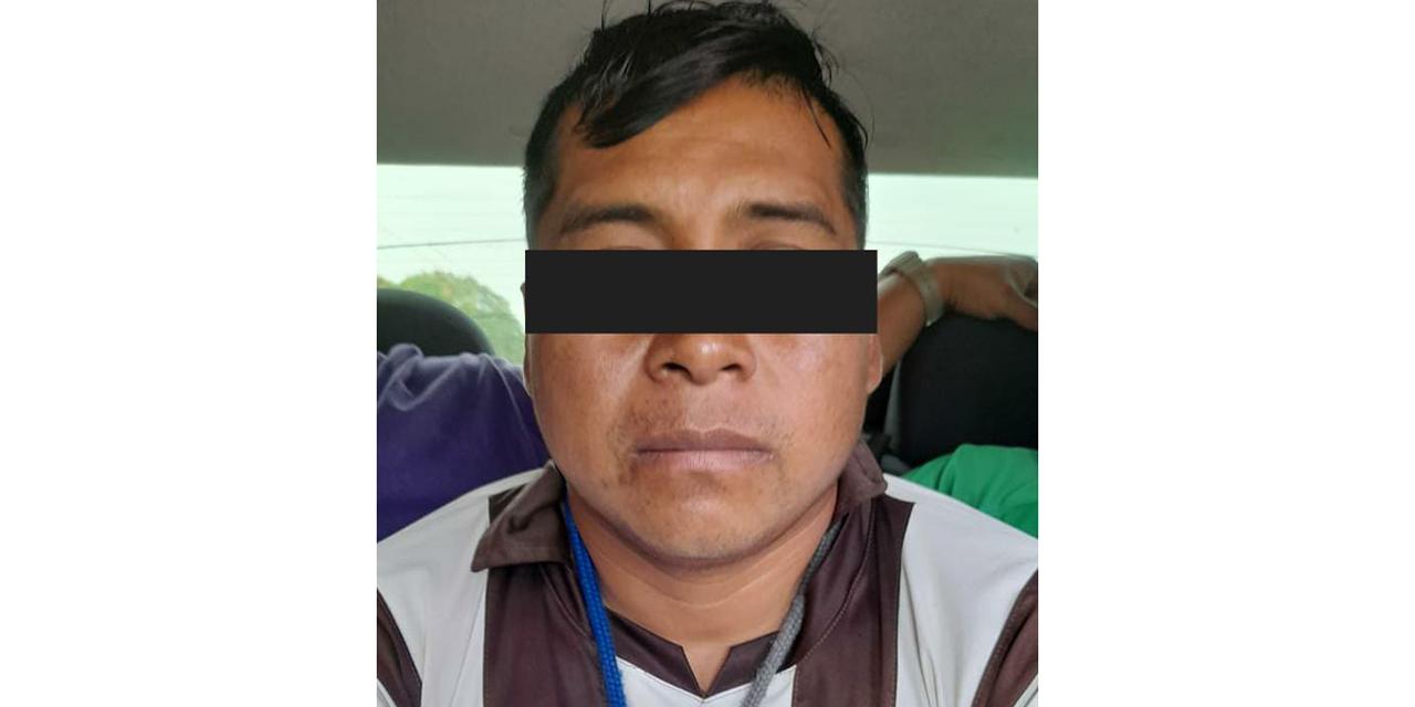 Vinculan a proceso a presunto violador de Tehuantepec | El Imparcial de Oaxaca
